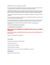 INFORMATION du CLIC Riom Limagne Combrailles