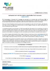 RLV – Vaccination N° Vert pour se faire vacciner sur le territoire de RLV