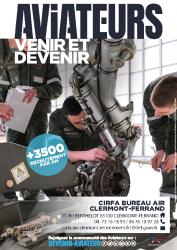 ARMEE DE L'AIR – devenir aviateur