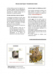 LA REGION – La lutte contre le frelon asiatique